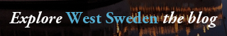 Explore West Sweden